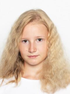 Анастасия Четверикова