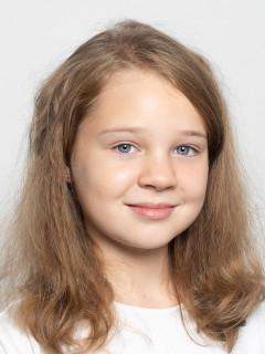 Мария Горюнова
