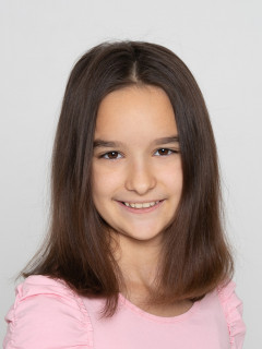 Дина Антонова