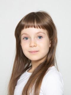 Анна Селина