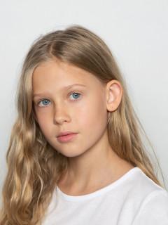Виктория Астапенко