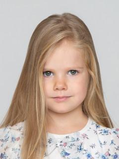 Алиса Булыга