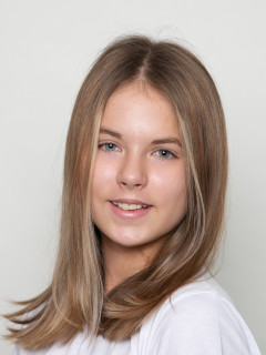 Анастасия Карманова