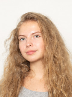 Кристина Зенкова