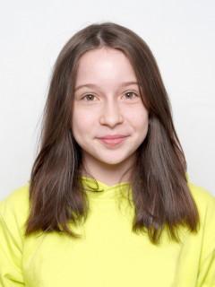 Ульяна Пянко