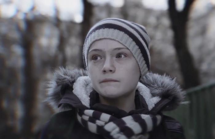 """Социальный ролик к 23 февраля """"Быть защитником"""""""