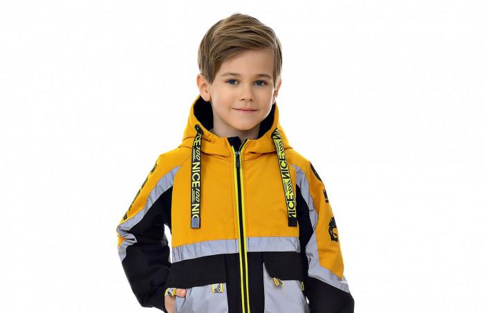 Фотосъемка для каталога верхней детской одежды HOCUS