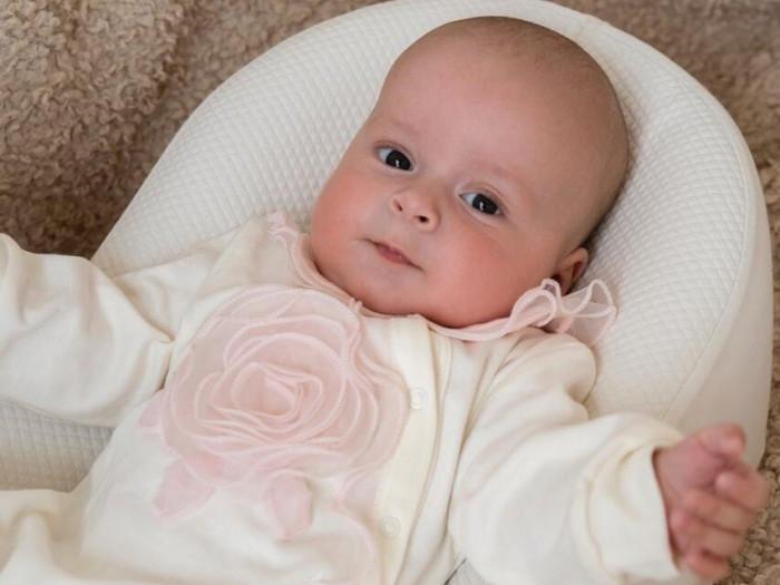 Фотосъемка бренда одежды для младенцев