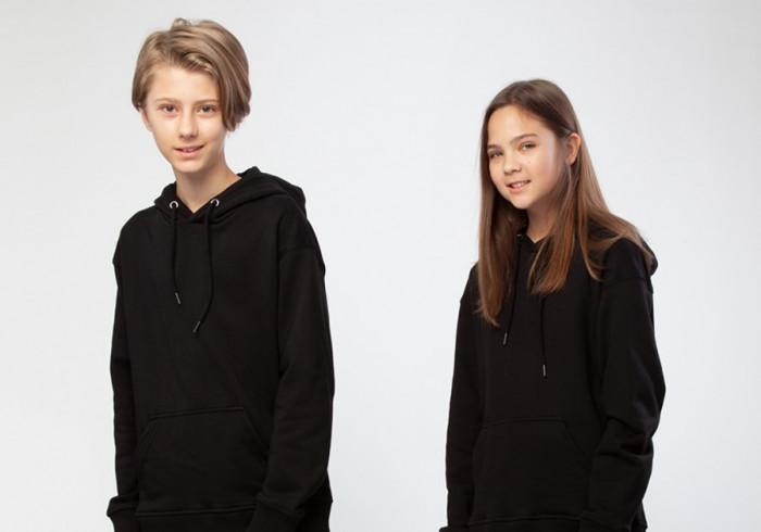 Фотосъемка спортивной одежды TeenStone