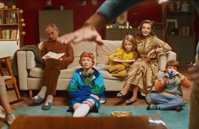 Реклама М.Видео
